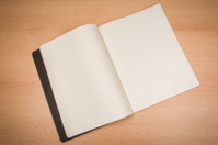 Squared Notebook