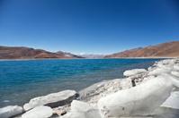 Tibet's natural scenery