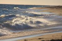 Nantucket surf