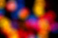 multicolored bright blurred background