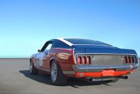 Mustang Power