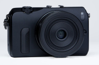 Digital interchangeable Lens Camera