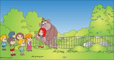zoo children 08
