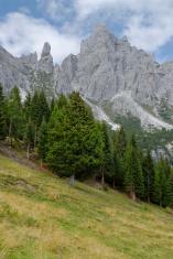 The Marmarole (Dolomites - Italy)