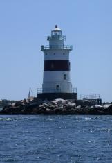 Latimer Reef Lighthouse