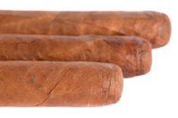 Genuine Cuban cigars