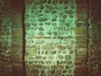 Retro look Old wall