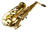 Just a sax