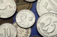 Coins of Ecuador