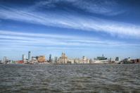 Liverpool Riverside View