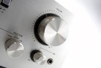 Stereo panel
