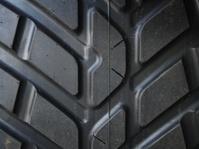 pattern tire