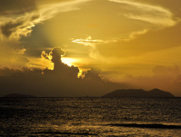 Views from Tortola