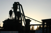lumber mill e