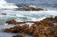 North Sea off Scotland
