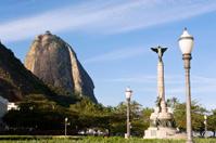 Rio de janeiro, Sugar Loaf, Brazil