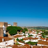 City of Obidos