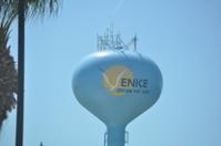 Venice Florida Sign
