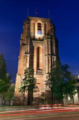 Leaning Tower Leeuwarden
