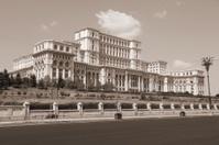 Retro Bucharest
