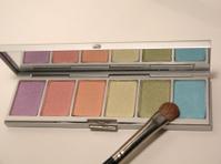 Pastel Eyeshadow Palette