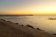 sea before sunrise