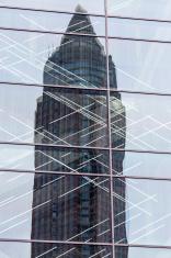 Messetower Frankfurt