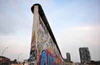 Berlin Wall East West