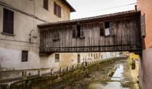 Gorgonzola, Italy