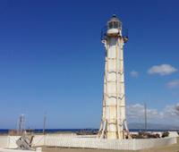 Windward Point Lighthouse, Guantanamo Bay