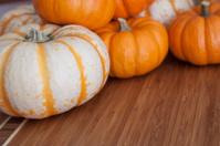 Autumn decoration Thanksgiving