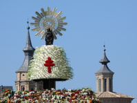Madonna of El Pilar