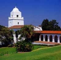 Serra Museum,San Diego