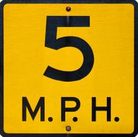 Speed Limit 4 - Gritty