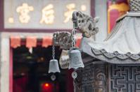 Oriental temple bells