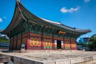 Deoksogung Palace