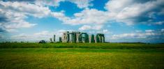 Stonehenge, United Kindom