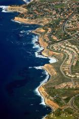 palos verde coast
