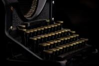 1930's Typewriter
