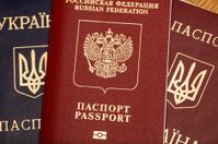 passports  citizens of Russia and Ukraine