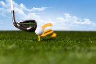 Golf and Money