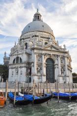 Santa Maria della Salute Venice