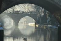 bridges in Utrecht