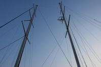 mast ship