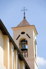 Church Bell Tower, Pisa