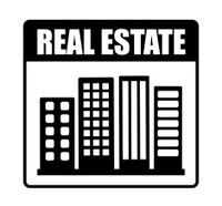 Real estate infographic design elements stock vector for Real estate design software