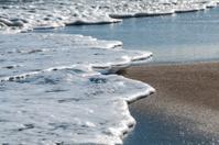 sand, sea, islet