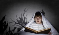 Nightmares of child