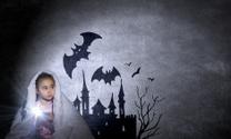 Child's nightmare