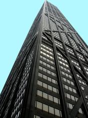 Hancock tower 2